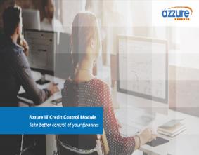 Credit Control Brochure