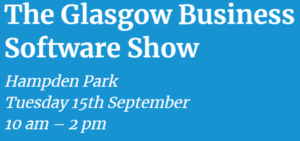 Events IT Showcase Glasgow Software Show