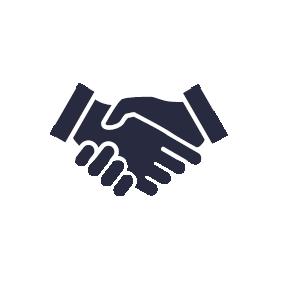 Sales Handshake Image