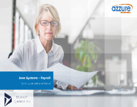 Jane Payroll Brochure