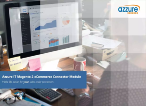 Azzure IT Magento 2 eCommerce Connector Add On App
