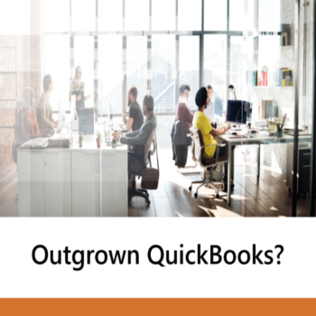 Outgrown QuickBooks Guide