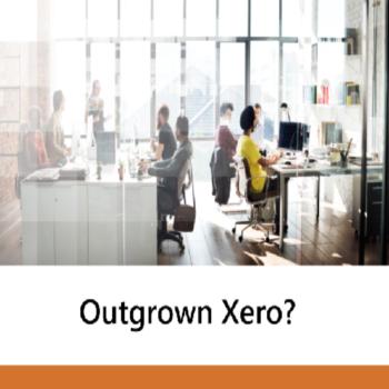 Outgrown Xero Guide