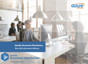 Spindle Document Distribution Add on App